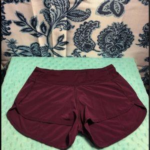 Lululemon Women's Shorts